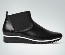 Damen Schuhe Stiefeletten im Chelsea-Look