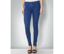 Damen Jeans Jegging im Denim Style