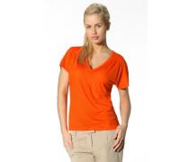 Damen T-Shirt Tencel