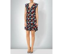 Kleid im Andy Warhol Design