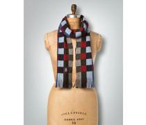 Damen Schal im Karo-Design