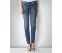Damen Jeans 'Audrey' in Slim Fit