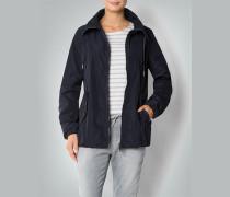 Damen Jacke mit hohem Kragen
