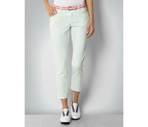 Damen Golfhose Maria in Regular Slim Fit