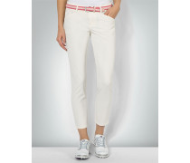 Damen Golfhose Mona im Regular Slim Fit