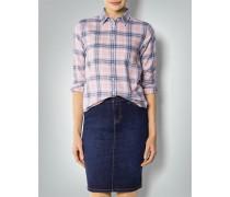 Damen Bluse aus Flanell