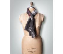 Damen Schal mit modernem Druck