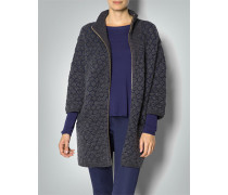 Damen Cardigan im Egg-Shape