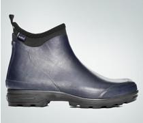 Damen Schuhe Gummistiefel Landfast marine