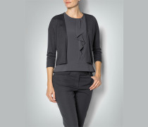 Damen Strickjacke in edlem Kaschmir-Mix