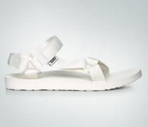 Schuhe Sandale mit Klettriegel