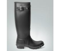 Schuhe Hunter Orginal Tall in black