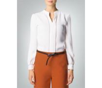 Damen Bluse im Ethno-Look