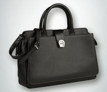 Damen Handtasche mit feiner Prägung