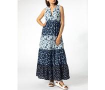 Maxi Kleid im Bohème Stil