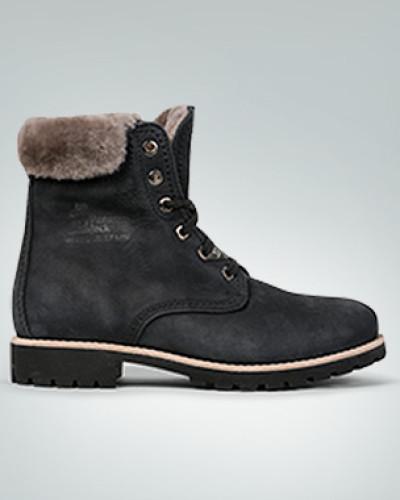 Panama Jack Damen Schuhe Booties mit Lammfell Steckdose Footaction #NAME? Günstig Kaufen Authentisch Angebote Online PVGiIA