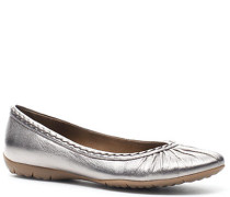 Damen Schuhe Arizona Sands Kalbleder metallic