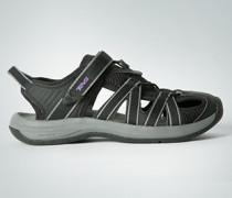 Damen Schuhe Sandale im sportiven Look