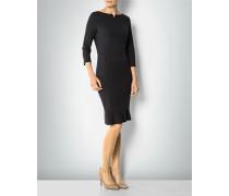 Damen Kleid mit Volantsaum