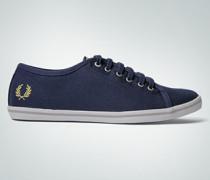 Damen Schuhe Sneaker aus Canvas