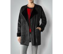 Damen Mantel im Oversized-Look