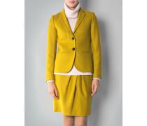 Damen Blazer in Trendfarbe