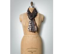Schal aus Seide
