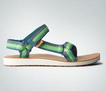 Schuhe Sandalette im Ethno Style