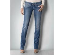 Damen Jeans 'Banji' in Regular Fit