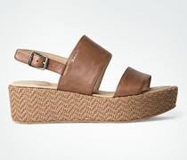 Damen Schuhe Sandalen im Wedges-Stil