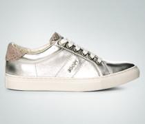 Damen Schuhe Sneaker mit Snake-Details