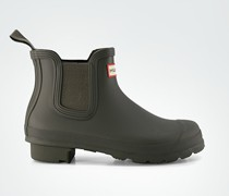 Schuhe Gummistiefel in Chelsea Form