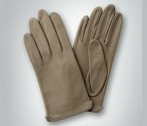 Damen Handschuhe aus feinstem Haarschaf-Leder