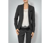 Damen Blazer in taillierter Form