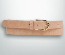 Damen Gürtel Gürtel im femininen Design