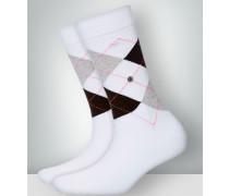 Socken Socken 'Queen' im 3er-Pack
