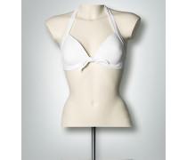 Damen Bademode Bikini-Oberteil im Retro-Style