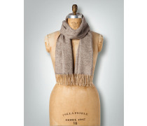 Damen Schal im Angora-Mix