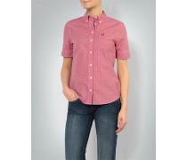 Damen Hemd im Karo-Dessin