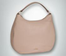 Damen Hobo Bag aus Leder