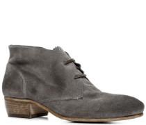Damen Schuhe Desert Boot, Veloursleder,