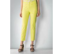 Damen Hose in Leuchtfarbe
