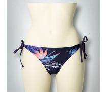 Damen Bikinihose mit seitlichen Bändern