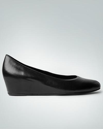 Högl Damen Schuhe Ballerinas mit Keilabsatz