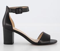 Schuhe Sandalen mit Riemchen