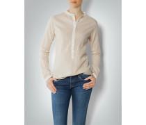 Damen Bluse im Hemdstil