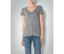 Damen T-Shirt in A-Linie