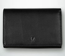 Damen Geldbörse aus Leder