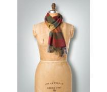 Damen Schal im Karo-Dessin