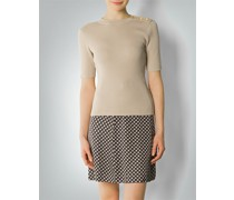 Damen Pullover mit kurzen Ärmeln